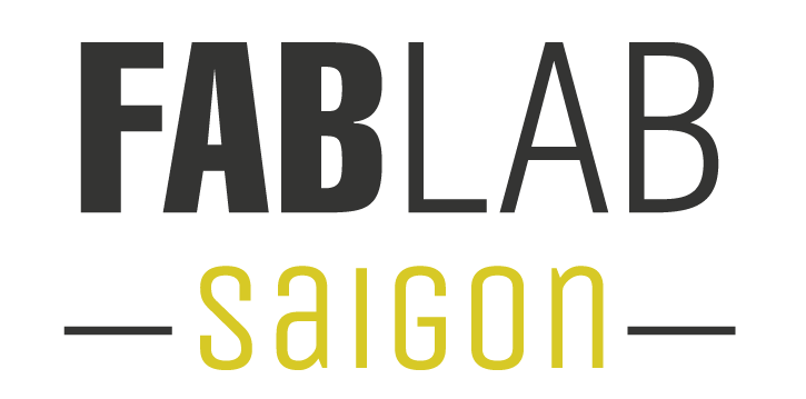 Fablab Saigon, the 1st makerspace in HCM City